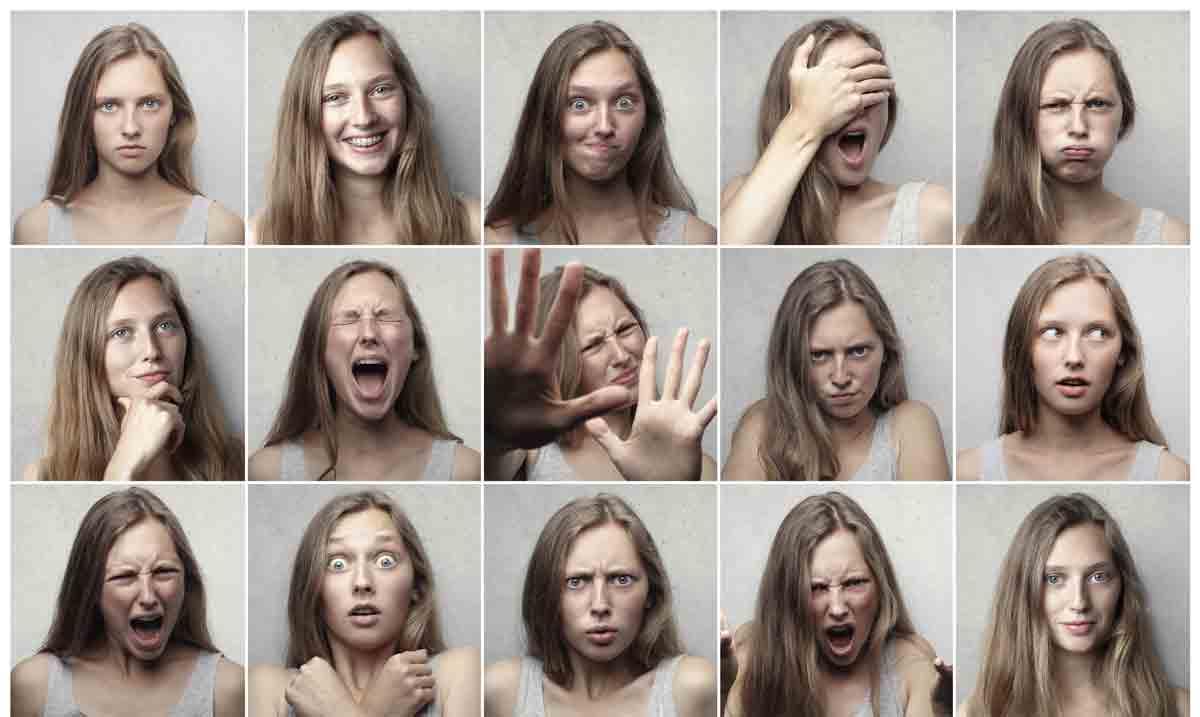 Os signos que gostam de gente louca e têm medo dos certinhos. Foto: pexel
