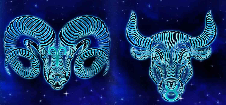 Combinação de signos – Áries e Touro . Foto: Pixabay