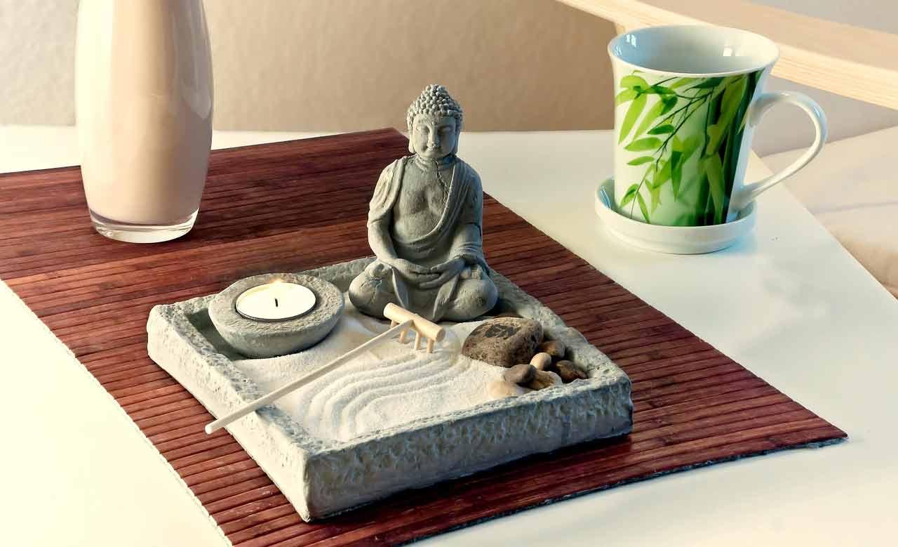 Feng Shui: como montar um altar em casa com 10 dicas. Foto: Pixabay