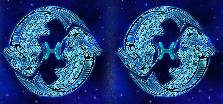 Combinação de signos – Peixes e Peixes . Foto: Pixabay