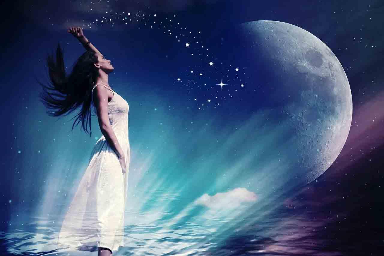 Ascendente: veja como o mundo enxerga você (física e emocionalmente). Foto: Pixabay