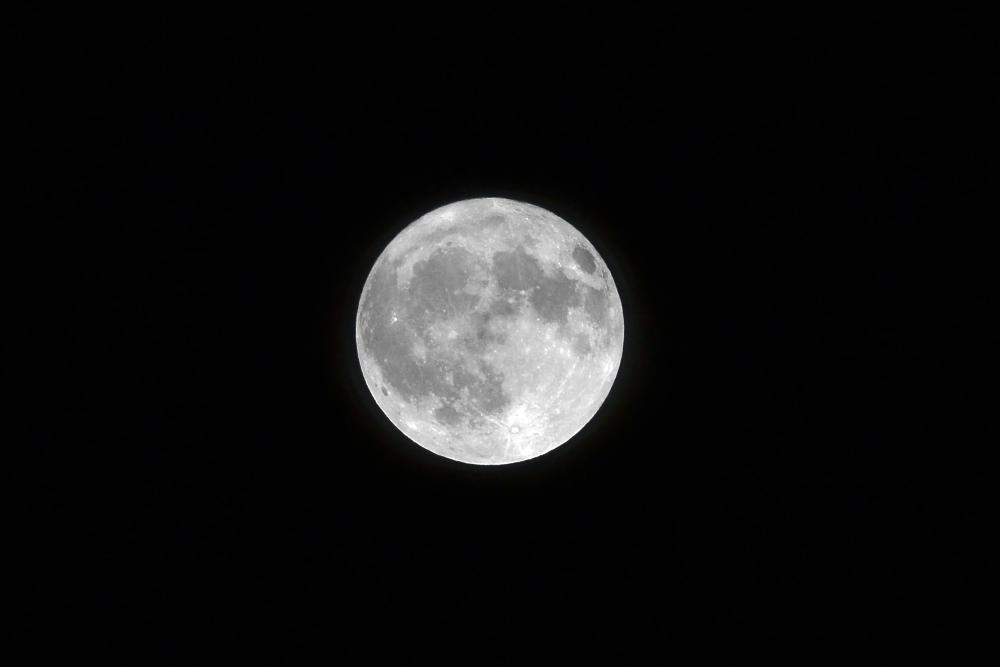 3 signos que serão menos afetados pela lua cheia de agosto.